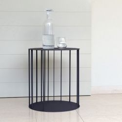 Magic Side Table | Taupe