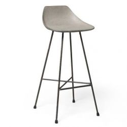 Counter Chair Hauteville