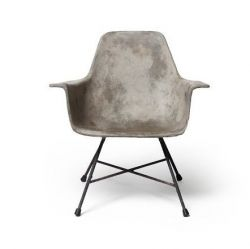 Low Armchair Hauteville