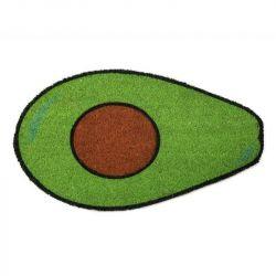 Fußmatte Avocado