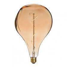 Bulb E27 Unica de Luxe Gold