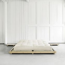 Bedframe Dock | Naturel