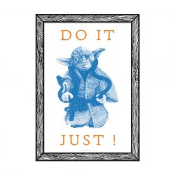 Art Print Do It