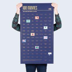Poster | 100 Filme zum Ansehen