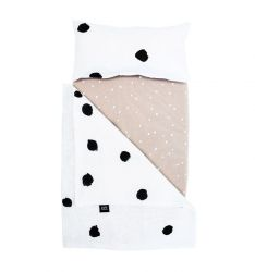 Dolly Cot Bedding Ladybird