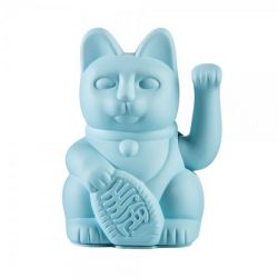 Lucky Cat | Blue (for Intelligence & Professional Success)