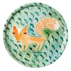 Tablett | Fuchs