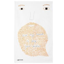 Tea Towel | Use my Beard