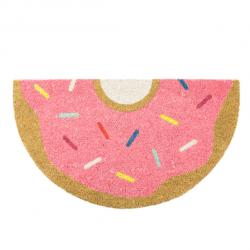 Fußmatte Donut