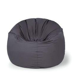 Outdoor Sitzsack Donut Plus | Anthrazit