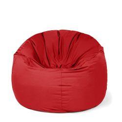 Outdoor Sitzsack Donut Plus | Rot