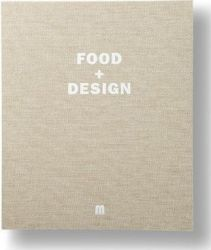 FOOD + DESIGN | English & Dutch