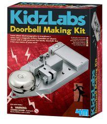 DIY-Kit Machen Sie Ihre eigene Türklingel