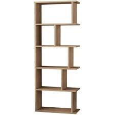Tapi Bookcase | Oak