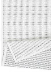 DISCONTINUED Two-sided Rug Esna | White