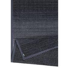 Doppelseitiger Teppich Moka | Carbon