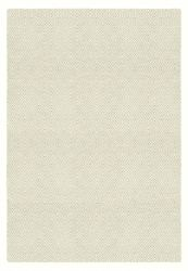 Indoor/Outdoor PET Rug Solitaire | Silver
