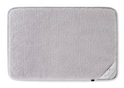 Wool Animal Carpet Merino | Silver