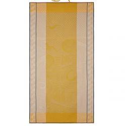 Strandtuch Baignade Socoa 200 x 100 cm | Beige