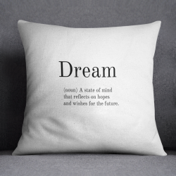 Cushion | Dream