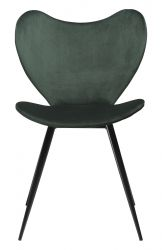 Chair Dreamer Velvet | Green