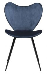 Chair Dreamer Velvet | Blue