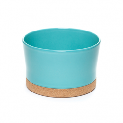 Dressing Salad Bowl | Blue