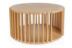 Couchtisch Drum | Eiche