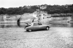 "Art Photograph ""Citroën"""