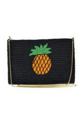 Clutch | Pineapple