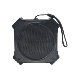 Portable Solar Bluetooth Speaker Mini