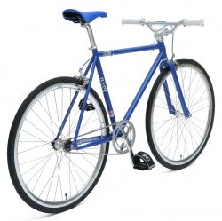 Chill Bikes | Base Blue - White