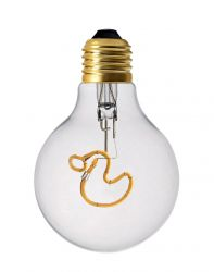 Light Bulb Duck Re