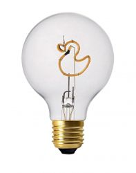 Light Bulb Duck