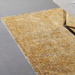 Carpet Dundee White/Yellow