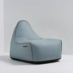 Beanbag RETROit Medley | Dusty Blue