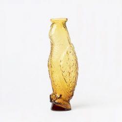 Glaskaraffe Kakadu | Honig
