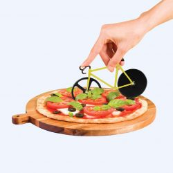 Coupe de Pizza The Fixie | Bumblebee