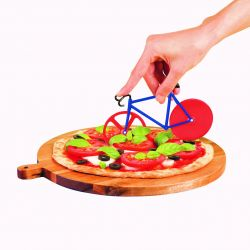 Pizza Cutter The Fixie | Palm Sprins