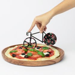 Coupe de Pizza The Fixie | Wild Rose
