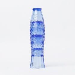 Stapelbare Gläser Koifisch / 4er Satz | Blau