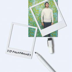 Polaframes Classic | Set de 6