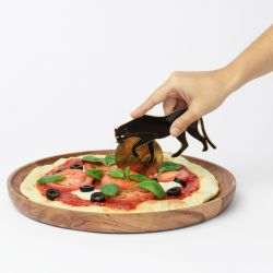 Pizza Cutter Savana | Panther