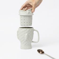 Tee-Eibecher Taiyaki | Sahne