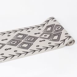 Yoga Mat Rug | Berber