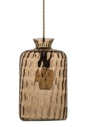 Pendant Lamp Pilar | Brown