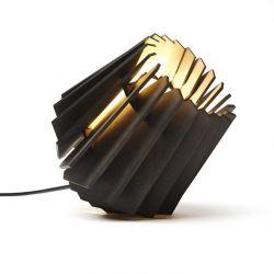 Tischlampe Mini-spot | Schwarz