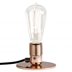 E27 Table Lamp | Copper