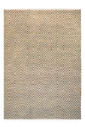 Teppich Cocktail 300 | Beige - Braun