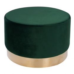 Stool Petito 622 | Dark Green